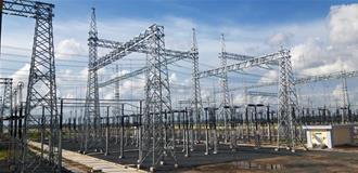 Đóng điện thành công Sân phân phối 500kV thuộc dự án Sân phân phối 500/220kV Trung tâm Điện lực Long Phú