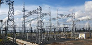 Successfully energizing 500kV switchyard of the 500/220kV switchyard project at Long Phu Power Centre