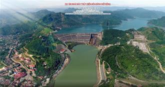 Nội dung chi tiết về phương án mở rộng Thủy điện Hòa Bình