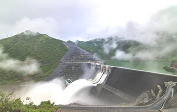 Thủy điện Bản Chát